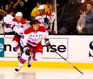 Alexander Semin Washington Capitals Stock Photos