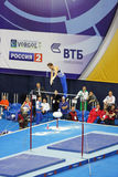 Alexander Shatilov Fotos de Stock Royalty Free