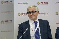 Alexander Shokhin Immagine Stock