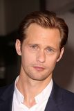 Alexander Skarsgard at the HBO  Royalty Free Stock Photo