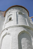 Alexander-Svirsky Monastery in Russia. Stock Image