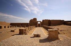 Alexander-Tempel Lizenzfreie Stockbilder