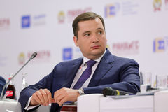 Alexander Tsybulsky Royaltyfri Foto