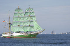 Alexander von humboldt 1 Stock Photos