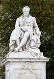Alexander von Humboldt Immagini Stock Libere da Diritti