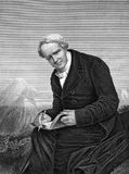 Alexander von Humboldt Stock Photos