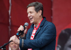 Alexander Zhukov Royalty Free Stock Photos