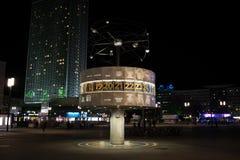Alexanderplatz Imagem de Stock Royalty Free