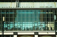 Alexanderplatz Station Stockbild