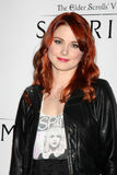 Alexandra Breckenridge Stock Photos