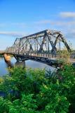 Alexandra Bridge Royalty Free Stock Images