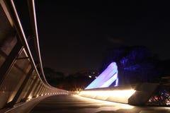 Alexandra bridge Stock Image