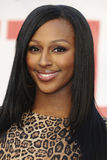Alexandra Burke Royalty Free Stock Images