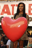 Alexandra Burke Stock Photo