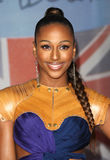 Alexandra Burke Royalty Free Stock Photos