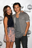 Alexandra Chando, Blair Redford Stock Photography