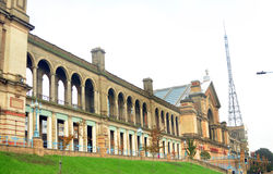 Alexandra Palace Stock Photography
