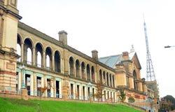 Alexandra Palace Stock Photography