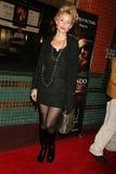 Alexandra Smothers à la première de «Brando Unauthorized» Los Angeles, théâtre majestueux de crête, Westwood, CA 11-09-10 Photo stock