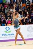 Alexandra Soldatova, Russia Stock Image