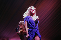 Alexandra Stan Stock Photography