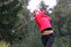 Alexandra Vilatte , Trophee Preven's 2010 Stock Photography