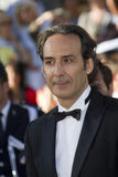 Alexandre Desplat Royalty Free Stock Photography
