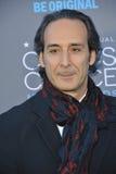 Alexandre Desplat Royalty Free Stock Image