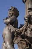 alexandre mosta iii Paris pont Obraz Royalty Free
