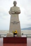 Alexandre Yersin Memorial Royaltyfri Foto
