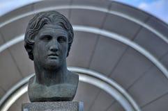 Alexandrië Royalty-vrije Stock Afbeeldingen
