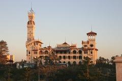 Alexandrië van Egypte Royalty-vrije Stock Afbeeldingen