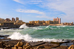 Alexandria Royalty Free Stock Photos