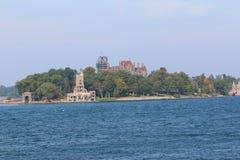 Alexandria Bay Fotos de archivo libres de regalías