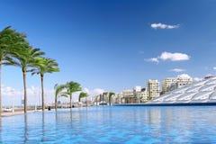 Alexandria city , urban view. royalty free stock image