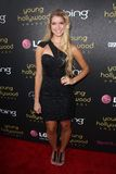 Alexandria Deberry at the 14th Annual Young Hollywood Awards, Hollywood Athletic Club, Hollywood, CA 06-14-12 Stock Photos