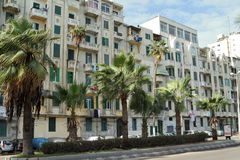 Alexandria in Egypt Stock Images