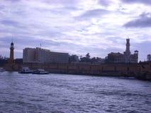 Alexandria stock photo