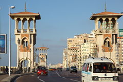 Alexandria Royalty Free Stock Photo