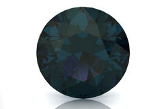 Alexandrite Royalty Free Stock Photo