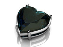 Alexandrite Stock Photography