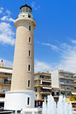 Alexandroupoli city in Greece Royalty Free Stock Image