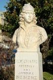 Alexandroupolis, Greece Royalty Free Stock Photo