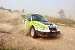 Alexandrov Rally Stock Images