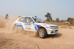 Alexandrov Rally Stock Photos