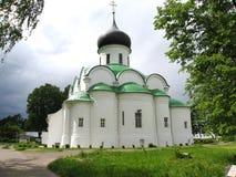 Alexandrov, Rusia, iglesia Fotos de archivo