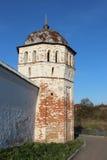 Alexandrovsky monastery Royalty Free Stock Photography