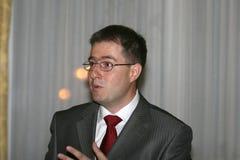 Alexandru Badulescu Stock Image