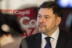 Alexandru Rafila Stock Photo