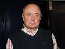 Alexei MISHIN Foto de archivo
